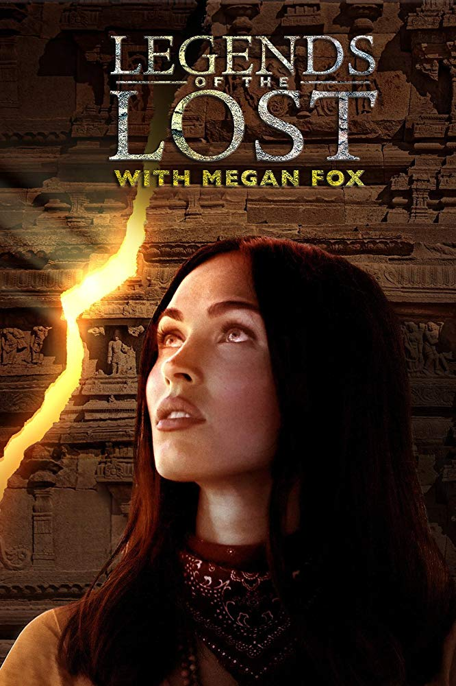 Legends of the Lost with Megan Fox Season 1 Projectfreetv