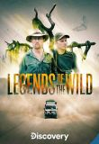 Legends of the Wild Season 1 123Movies