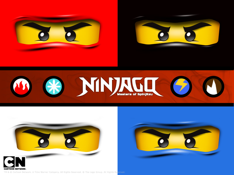 LEGO Ninjago Masters of Spinjitzu Season 7 123Movies