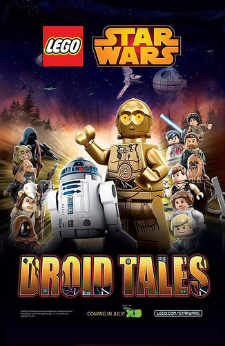 LEGO Star Wars Droid Tales Season 1 123Movies