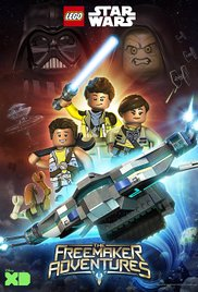 Lego Star Wars The Freemaker Adventures Season 2 123Movies