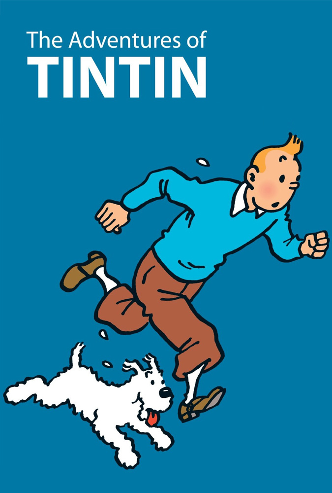 Watch Series Les aventures de Tintin Season 02