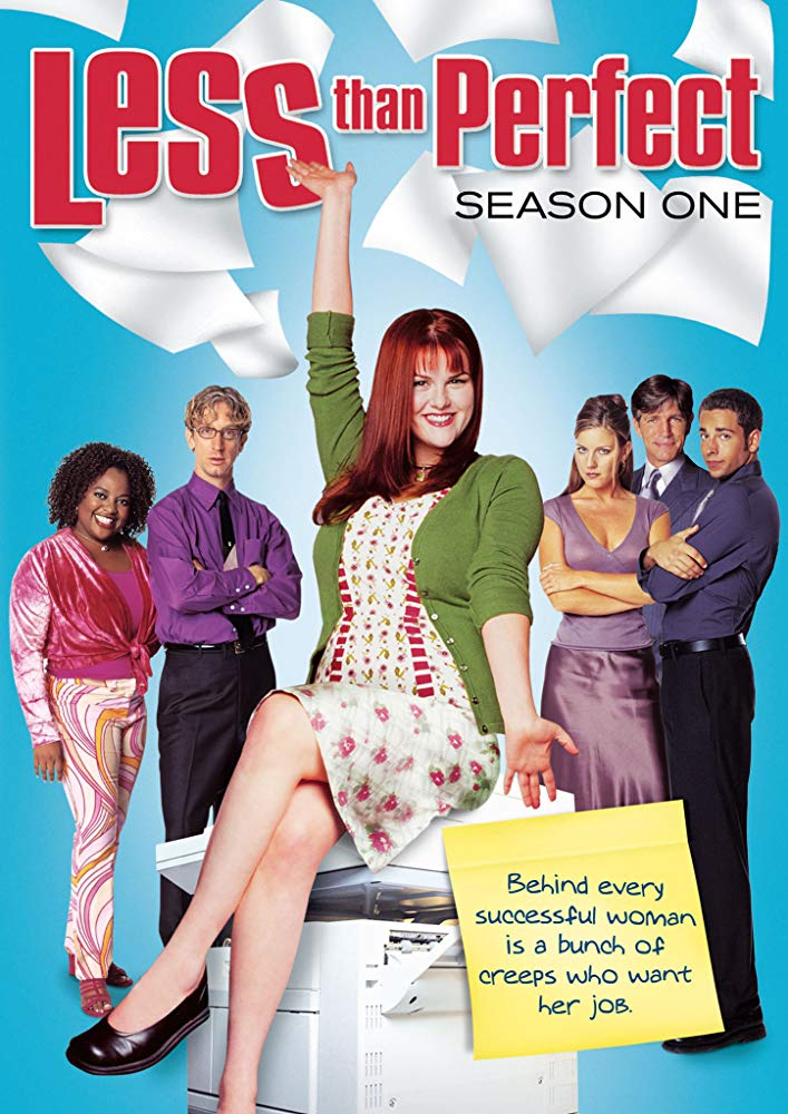 Watch Series Less Than Perfect Season 4