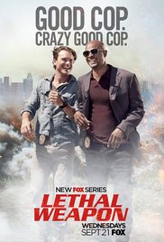 Lethal Weapon Season 1 123Movies