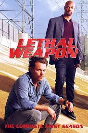 Watch Series Lethal Weapon Season 2