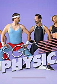 Lets Get Physical Season 1 putlocker