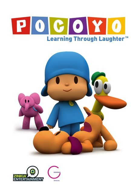 Watch Series Lets Go, Pocoyo Season 1