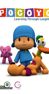 Watch Series Lets Go, Pocoyo Season 2