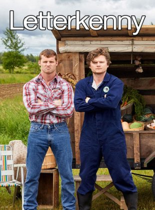 Letterkenny Season 3 123Movies