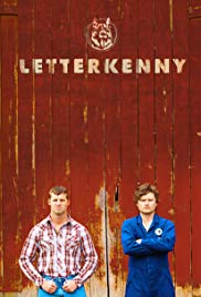Letterkenny Season 8 123Movies