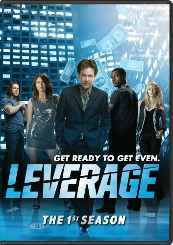 Watch Series  Leverage Season 1
