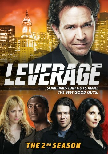 Watch Series  Leverage Season 2