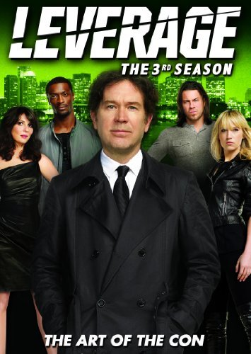 Watch Series  Leverage Season 3