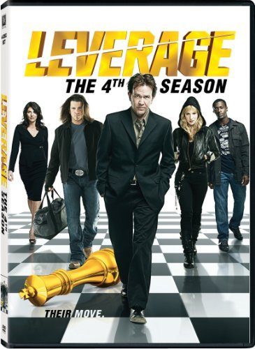 Watch Series  Leverage Season 4