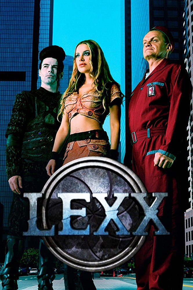 Watch Series Lexx Season 3