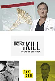 stream License To Kill Season 1
