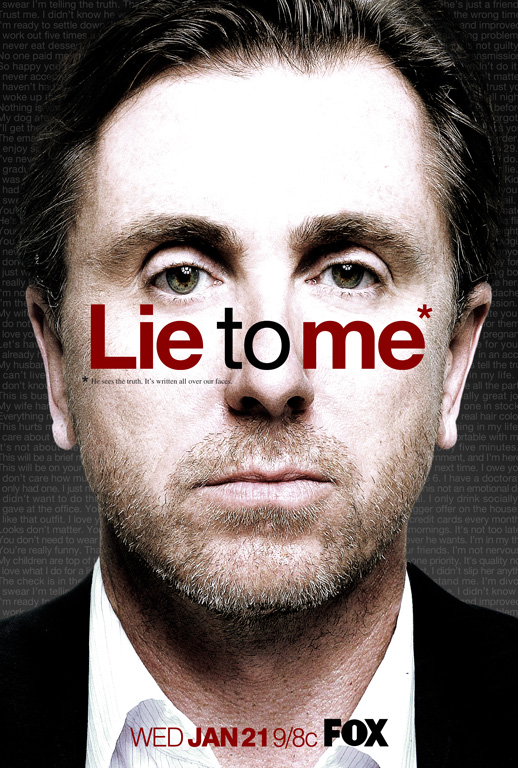 Watch Series Lie To Me Season 1