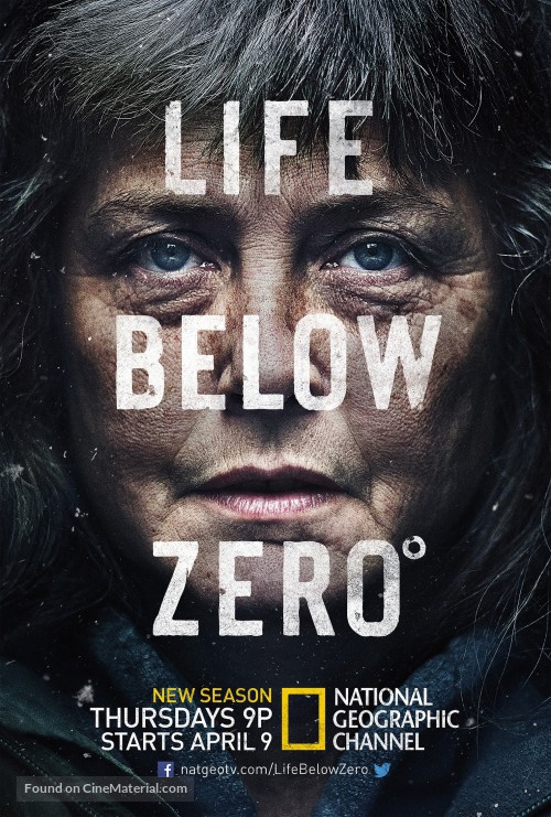 Life Below Zero Season 02 fmovies