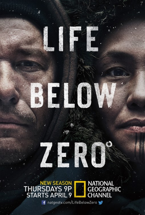 Watch Series Life Below Zero Season 04