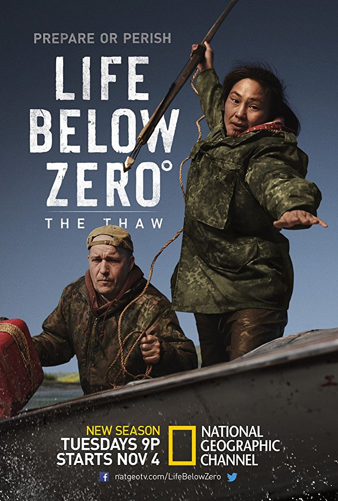 Watch Series Life Below Zero Season 06