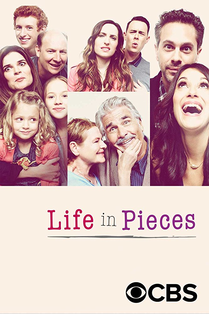 Life in Pieces Season 3 123Movies