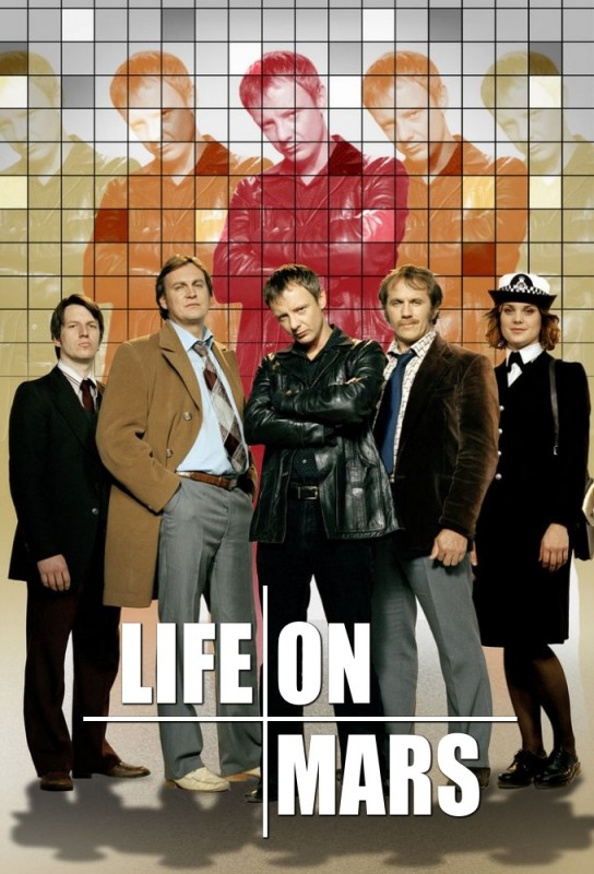Life on Mars (UK) Season 2 123Movies