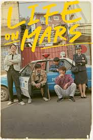 Life On Mars Season 1 MoziTime