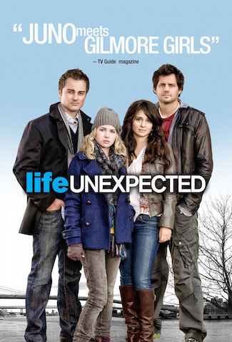 Life Unexpected Season 1 123Movies