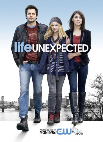 Life Unexpected Season 2 fmovies
