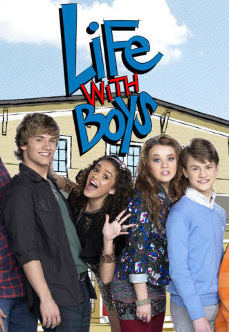 Life With Boys Season 2 123Movies