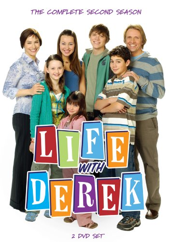 Life with Derek Season 3 123streams