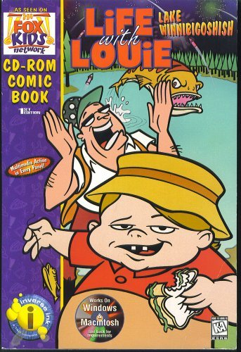 Life with Louie Season 3 123Movies