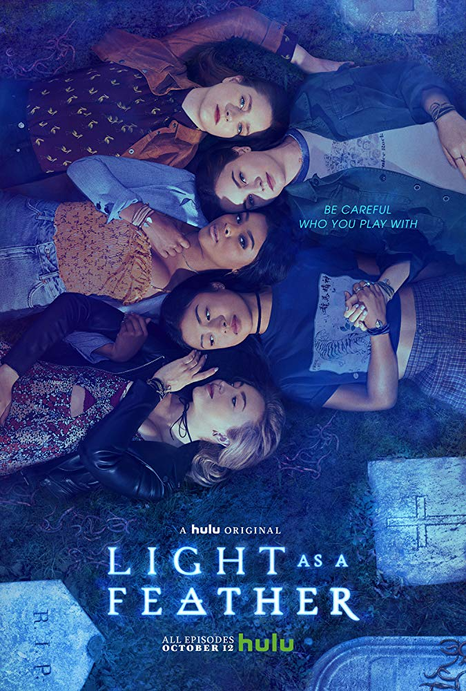 Light as a Feather Season 2 123Movies