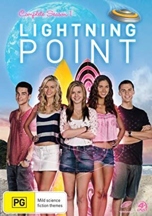 Lightning Point Season 1 123Movies