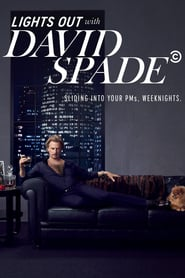Lights Out with David Spade Season 1 123Movies