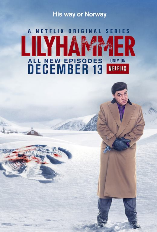 Lilyhammer Season 1 123streams