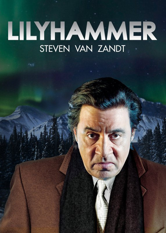 Lilyhammer Season 2 123Movies