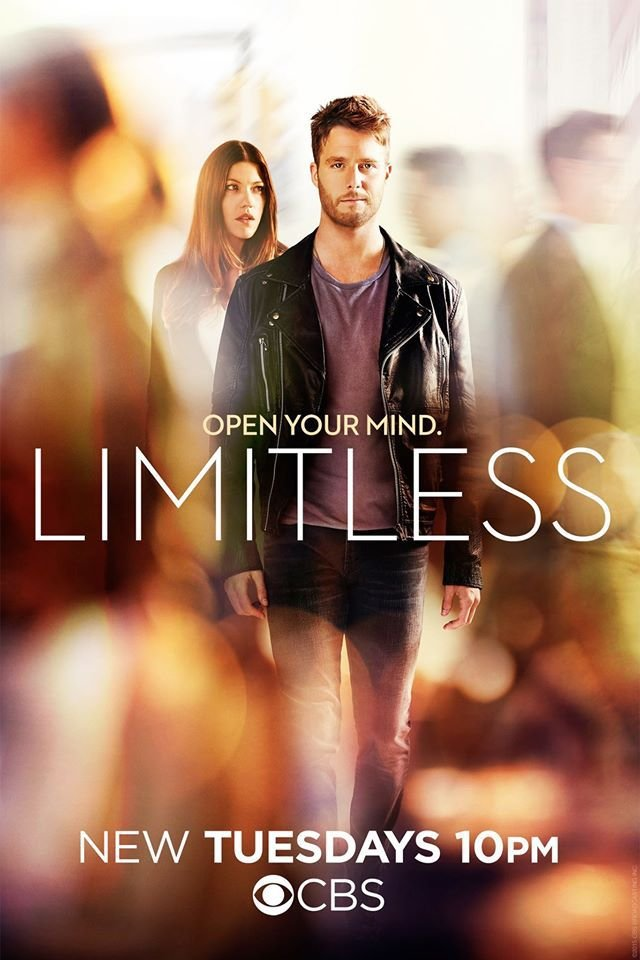 Limitless Season 1 123Movies