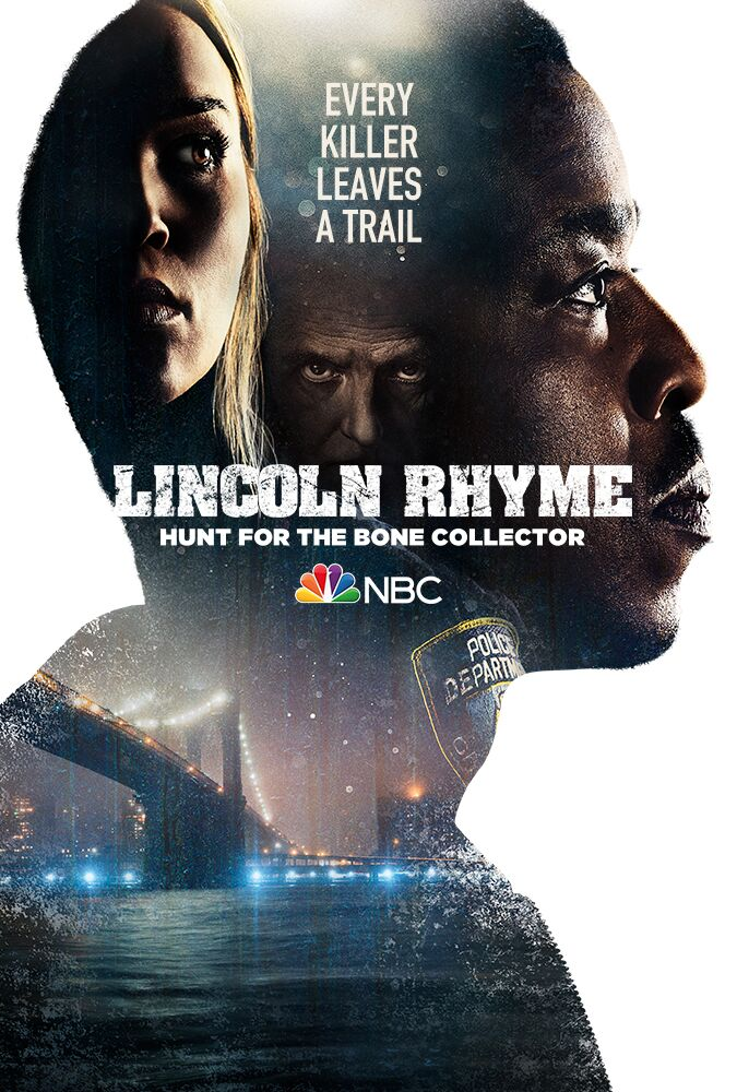 Lincoln Rhyme Hunt for the Bone Collector Season 1 123Movies