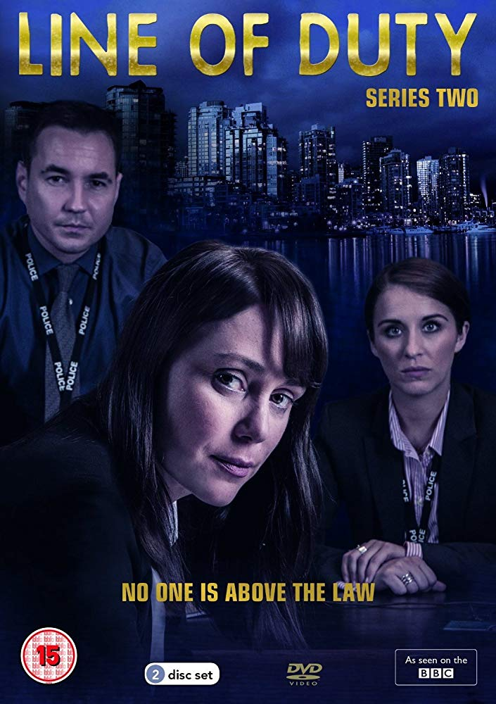 Line of Duty Season 2 123Movies