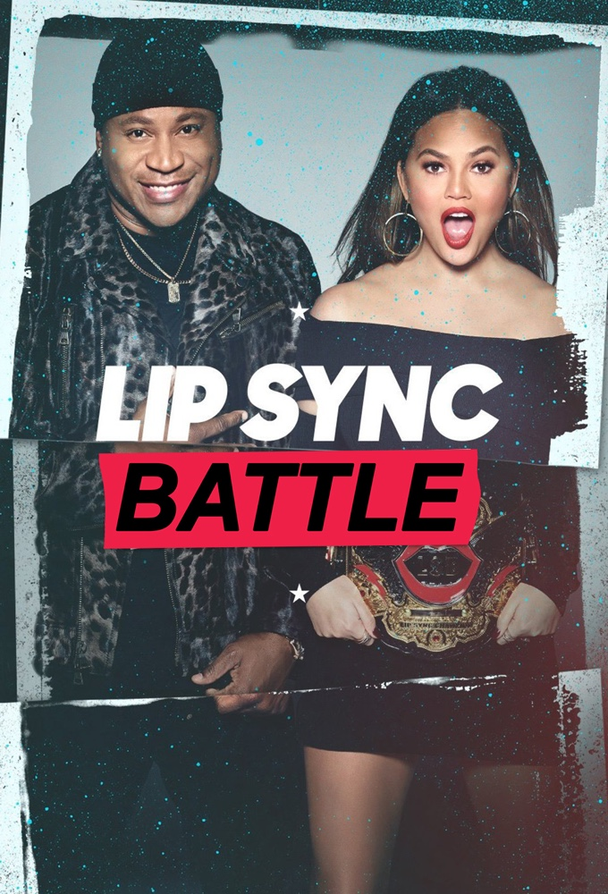Watch Series Lip Sync Battle Season 5
