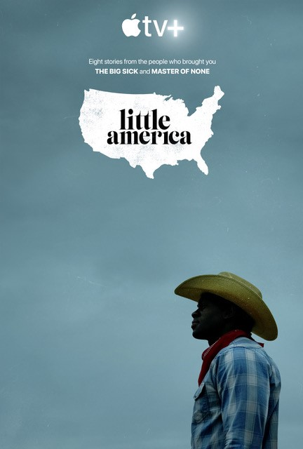 Little America Season 1 123Movies
