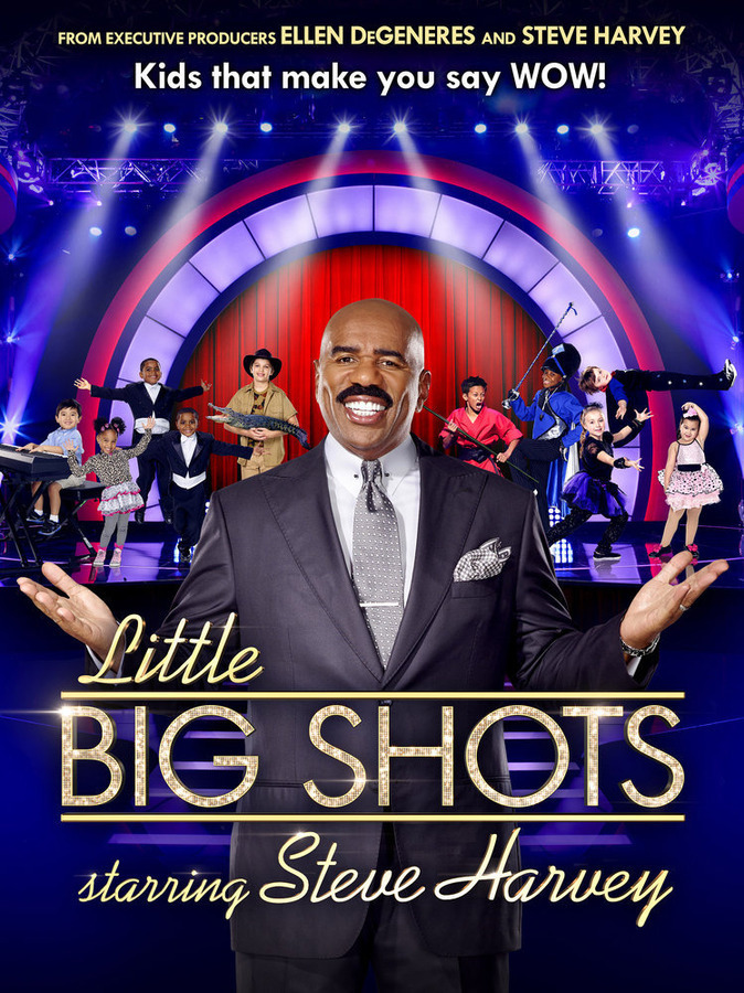 Little Big Shots Season 02 123Movies