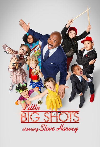 Little Big Shots Season 4 123Movies