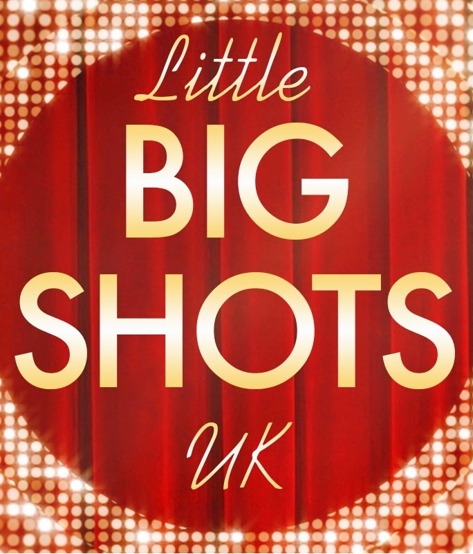 Watch Series Little Big Shots (UK) Season 2