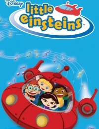 Watch Series Little Einsteins Season 4