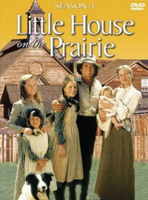 Little House on the Prairie Season 2 123Movies