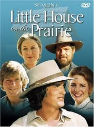 Little House on the Prairie Season 3 putlocker