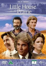Little House on the Prairie Season 5 123Movies