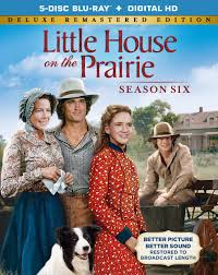 Little House on the Prairie Season 6 123streams
